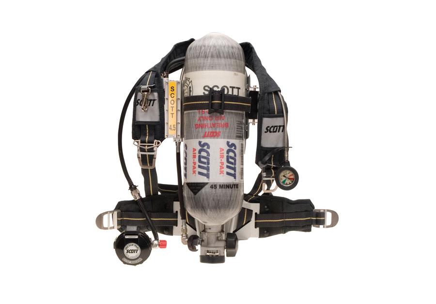 دستگاه تنفسی